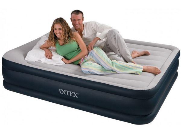 надувные кровати от INTEX