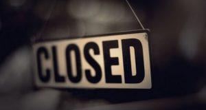 закрытие компании в оффшорах