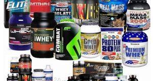 купить протеин