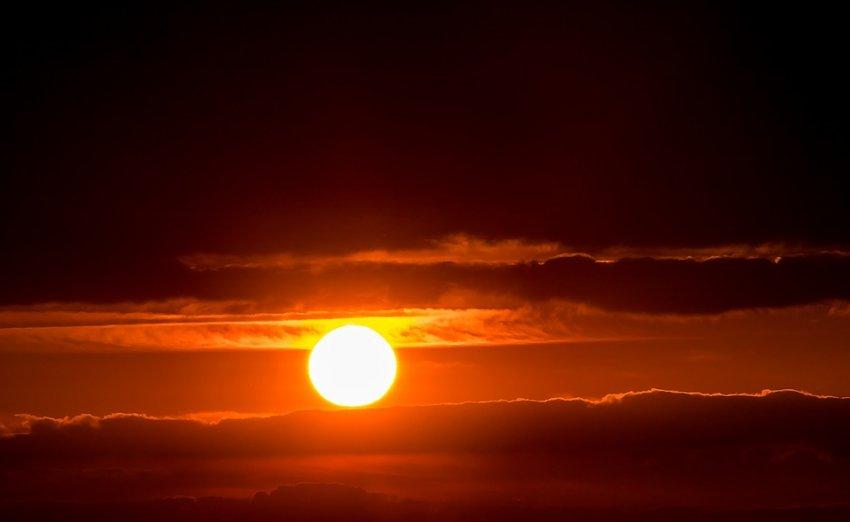 Ученые: После смерти Солнца система планет превратится в туманность