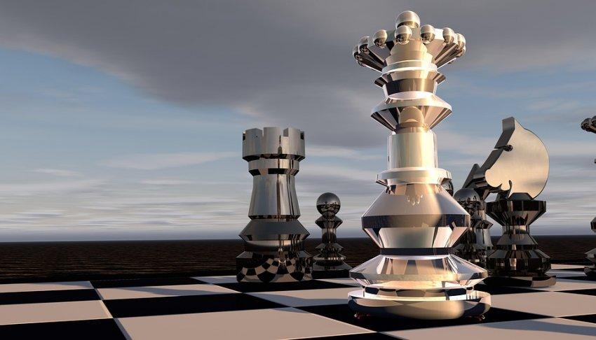 Учёные: Шахматисты живут на 7 лет дольше обычных людей