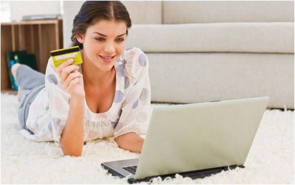 онлайн-кредит