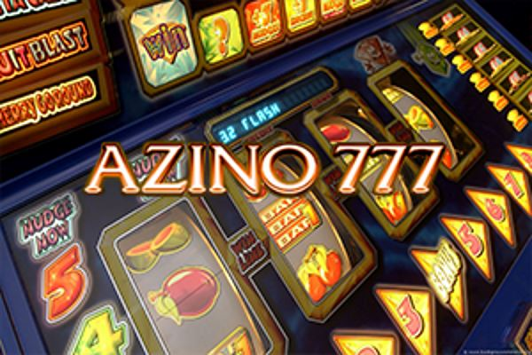 777azino