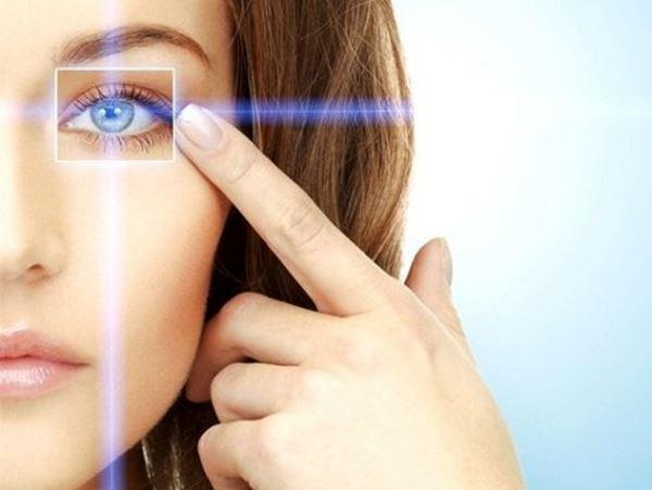 лікуємо глаукому в клініці