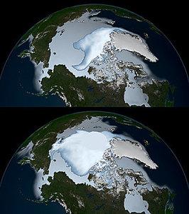 Почему зима 2018 была такой холодной?