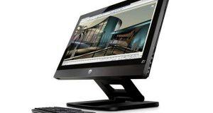 HP Z1 Workstation