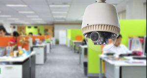 видеокамеры для офиса