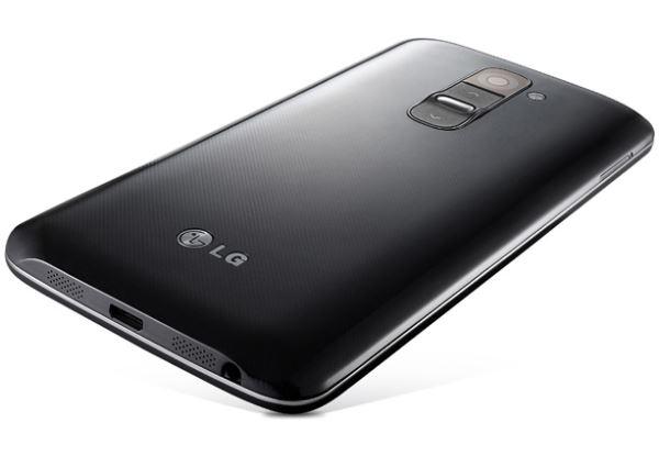 LG G2 D802 black