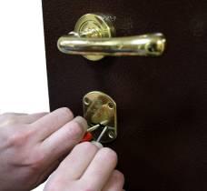 открыть закрытые двери