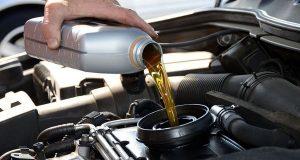 масло для автомобиля