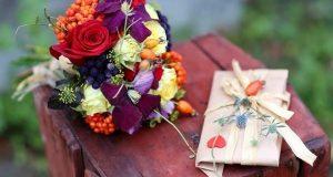 доставка цветов Киев