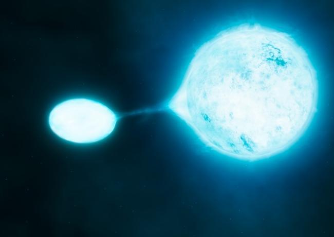 """""""Погибнет всё живое"""": К Земле из центра Вселенной направляется """"луч смерти"""""""