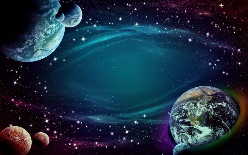 Астрономы: Жизнь на Землю могла прилететь из других галактик на астероидах