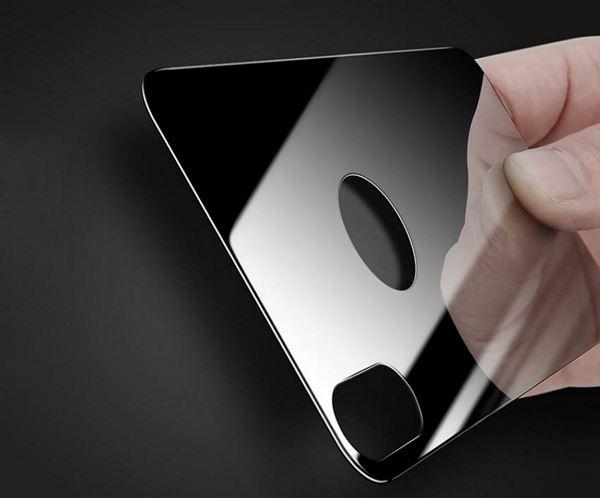 защитные стекла на Айфон