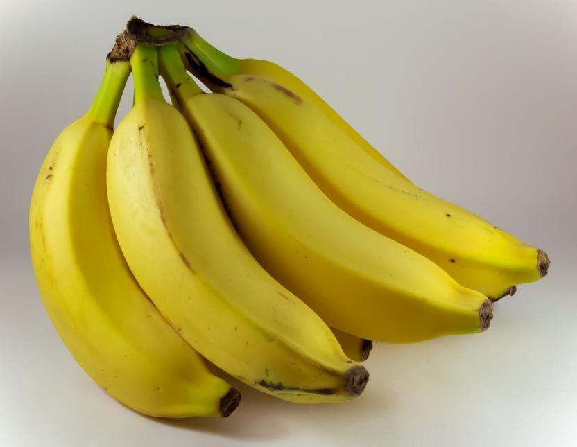 Эксперты рассказали о самых полезных свойствах бананов