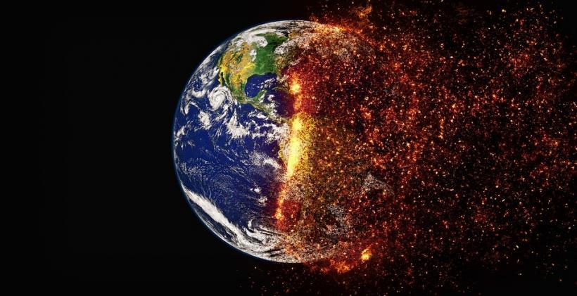 Ученые рассказали, в какое время было хуже всего жить на Земле