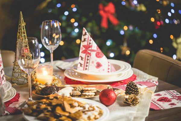 Как подготовить заведение к Новому году 2018?