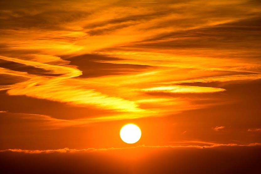 Ученые добыли жидкое топливо из энергии Солнца
