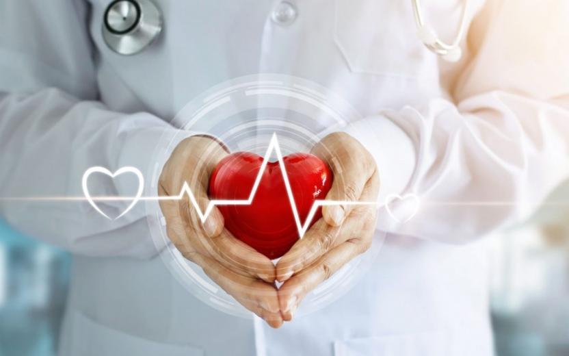 Ученые: Аэробные упражнения помогут сократить риск сердечного приступа на 70%